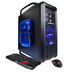 cyberpower gamer supreme desktop blackblue cyberpowerpc