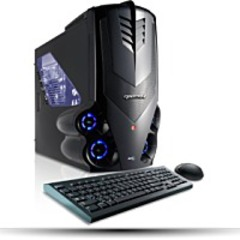 Cybertron Pc Syclone Ii Gaming Pc