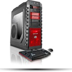 Cybertron Pc Torque V GM1234A Desktop